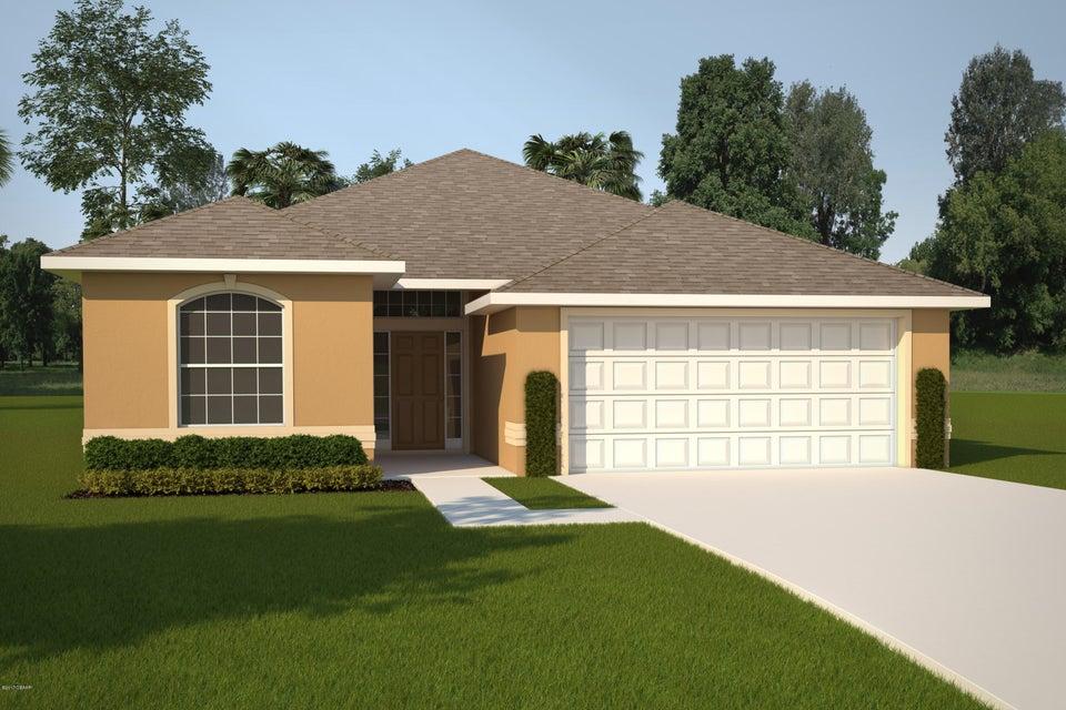 67 Park Place Circle, Palm Coast, FL 32164