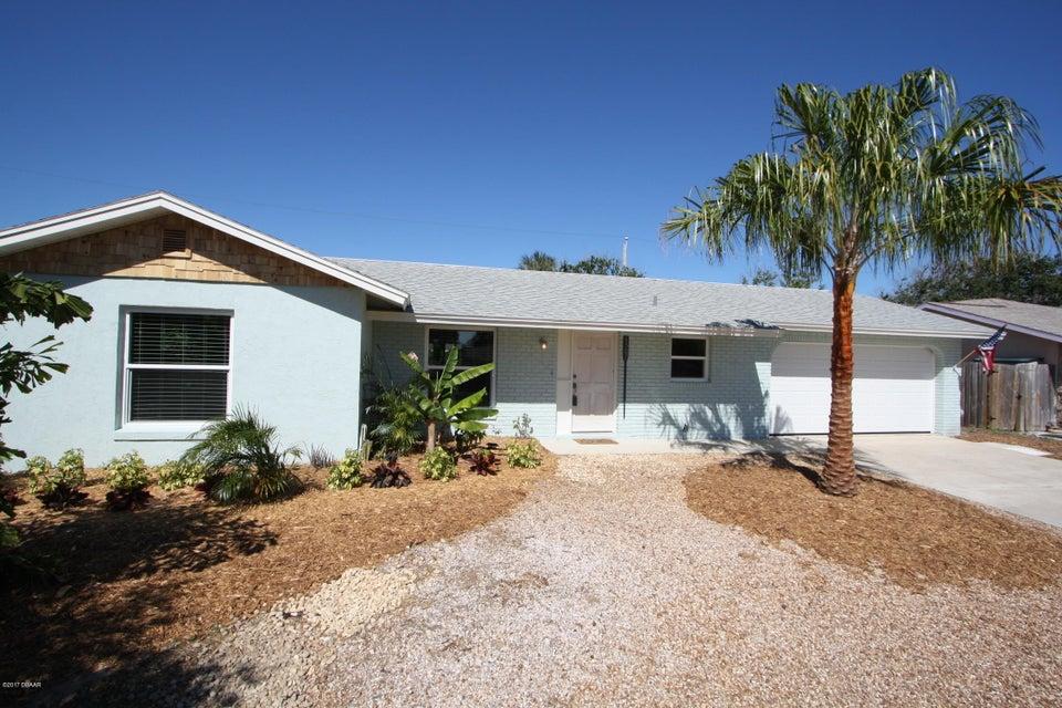 4507 Saxon Drive, New Smyrna Beach, FL 32169