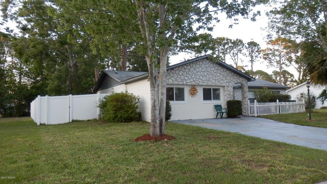 1229 Jeffery Drive, Port Orange, FL 32129