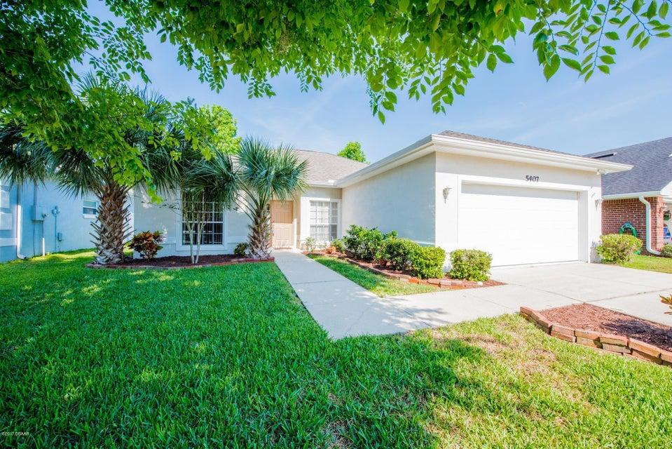 5407 Ward Lake Drive, Port Orange, FL 32128
