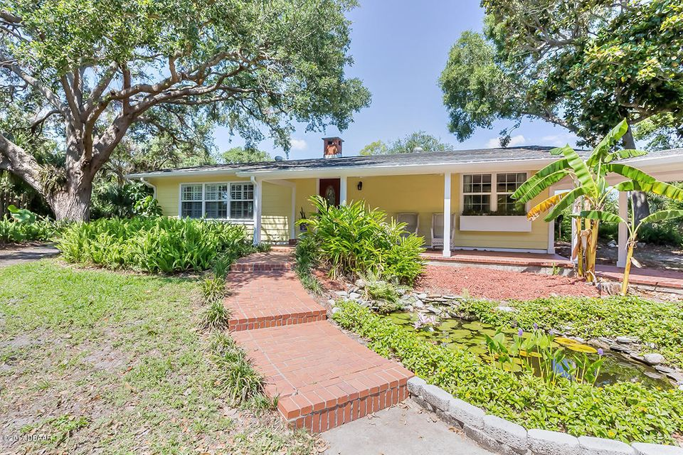 406 N Halifax Drive, Ormond Beach, FL 32176
