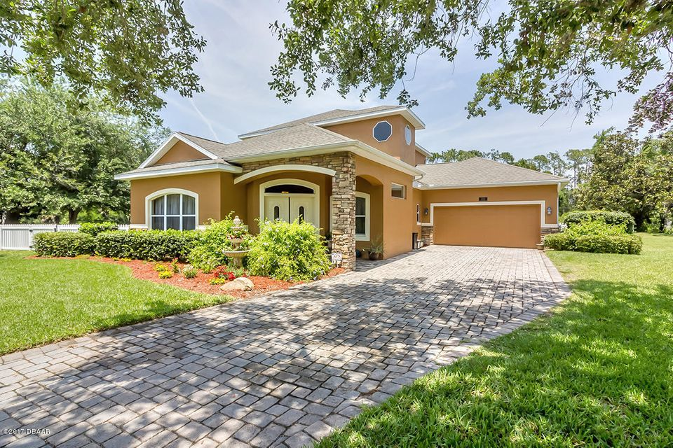 4205 Zacary Lane, Port Orange, FL 32129