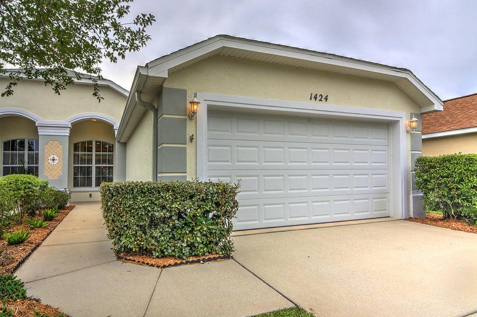 1424 Carlow Circle, Ormond Beach, FL 32174