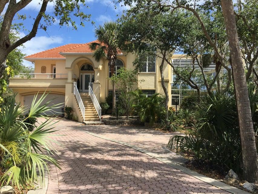 34 Coastal Oaks Circle, Ponce Inlet, FL 32127