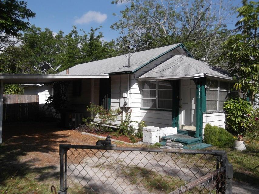 638 Cassin Avenue, Daytona Beach, FL 32114