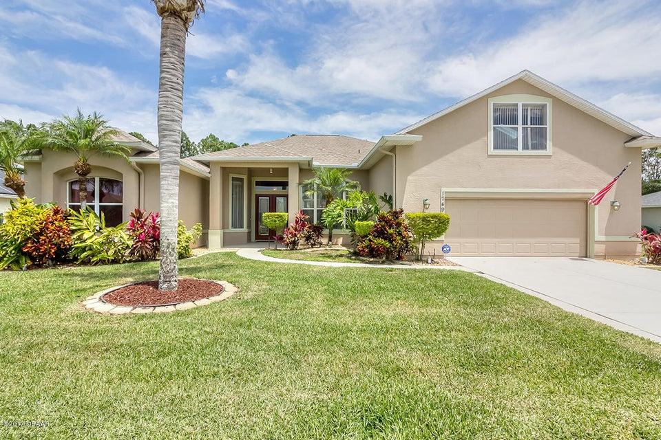 1749 Arash Circle, Port Orange, FL 32128