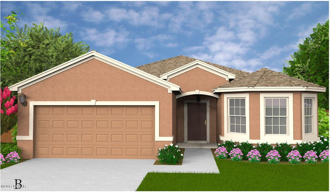 426 Pink Coral Lane, New Smyrna Beach, FL 32168