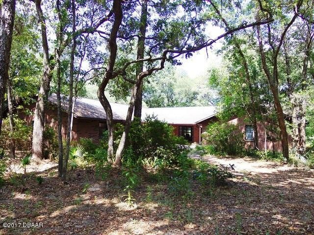 Single Family for sale in Not On The List, Chiefland