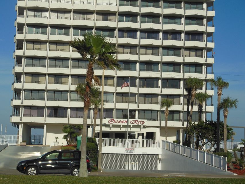 2900 N Atlantic Avenue 1801, Daytona Beach, FL 32118