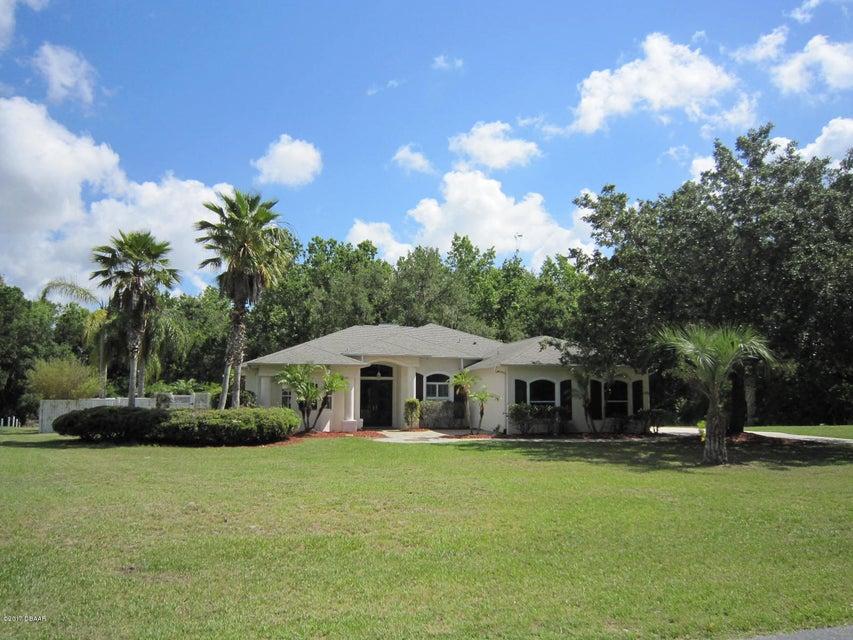 175 E Country Cir Drive, Port Orange, FL 32128