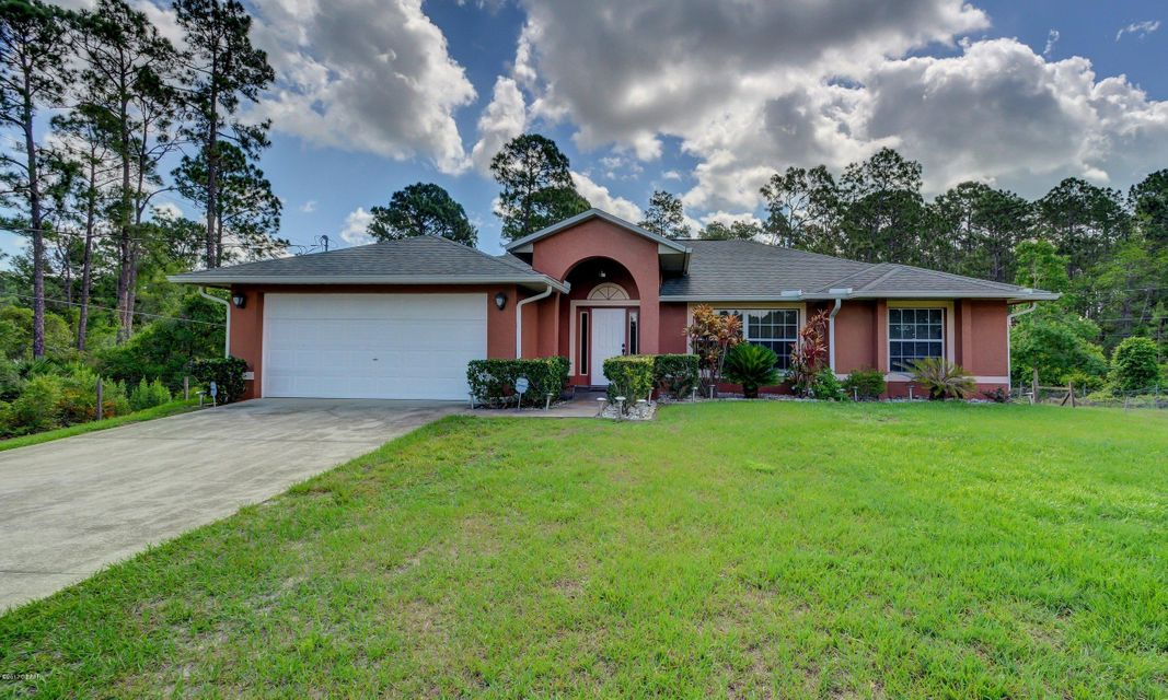 823 S State Road 415 Road, New Smyrna Beach, FL 32168