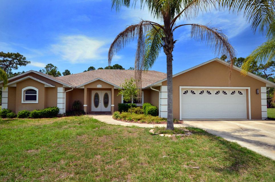 135 Buckhorn Road, New Smyrna Beach, FL 32168