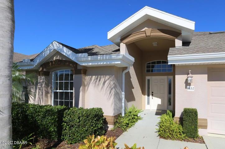1457 Areca Palm Drive, Port Orange, FL 32128