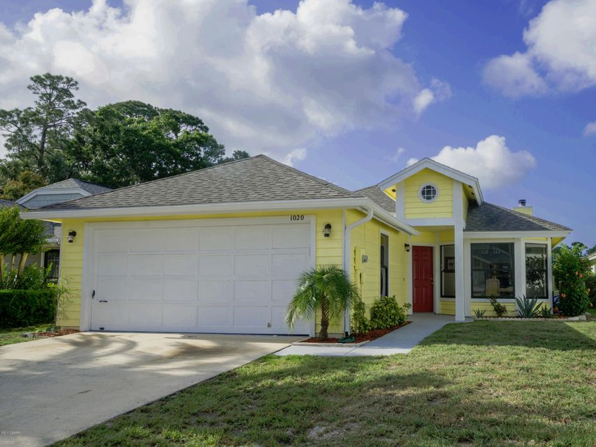 1020 Belleflower Drive, Port Orange, FL 32127