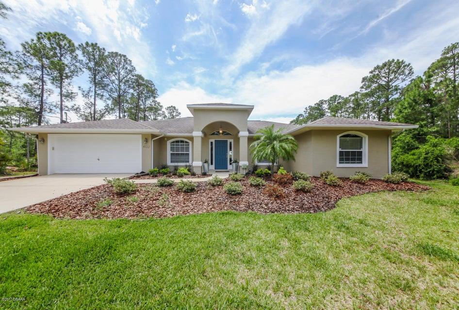 4132 Quail Ranch Road, New Smyrna Beach, FL 32168