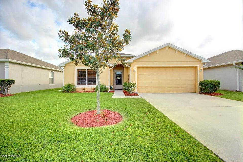 5354 Cordgrass Bend Lane, Port Orange, FL 32128