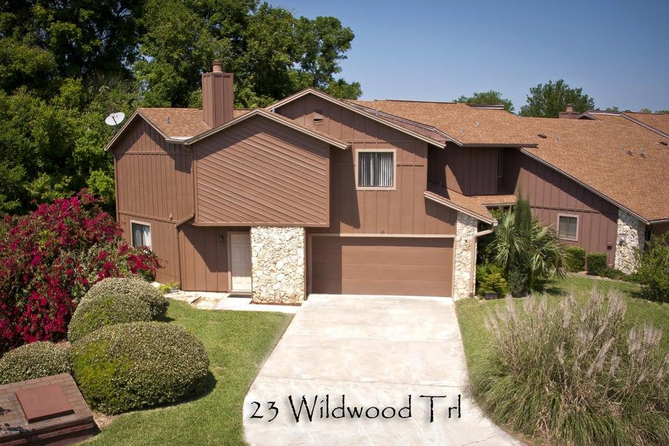 23 Wildwood Trail, Ormond Beach, FL 32174