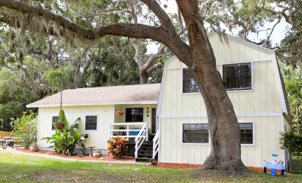 404 Needles Drive, Port Orange, FL 32127