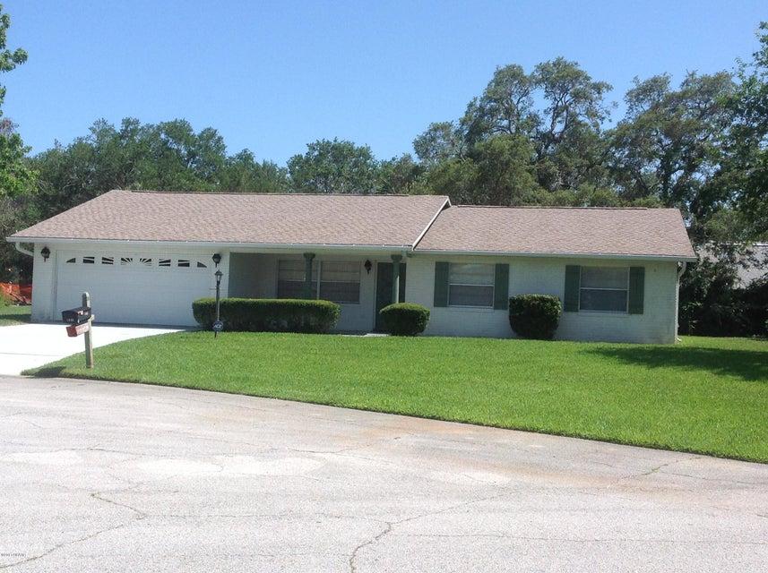 1046 Wexford Way, Port Orange, FL 32129