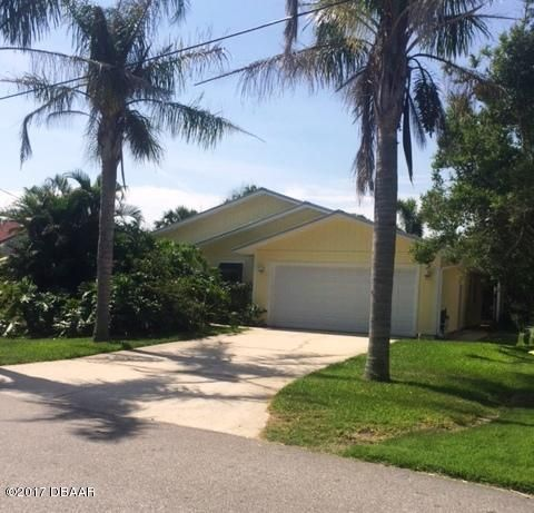 67 Glenview Avenue, Ponce Inlet, FL 32127
