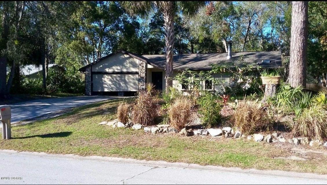 125 Hidden Hills Drive, Ormond Beach, FL 32174