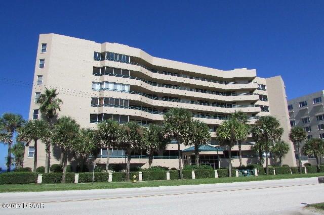 4525 S Atlantic Avenue 1503, Ponce Inlet, FL 32127