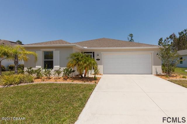 233 Thornberry Branch Lane, Daytona Beach, FL 32124