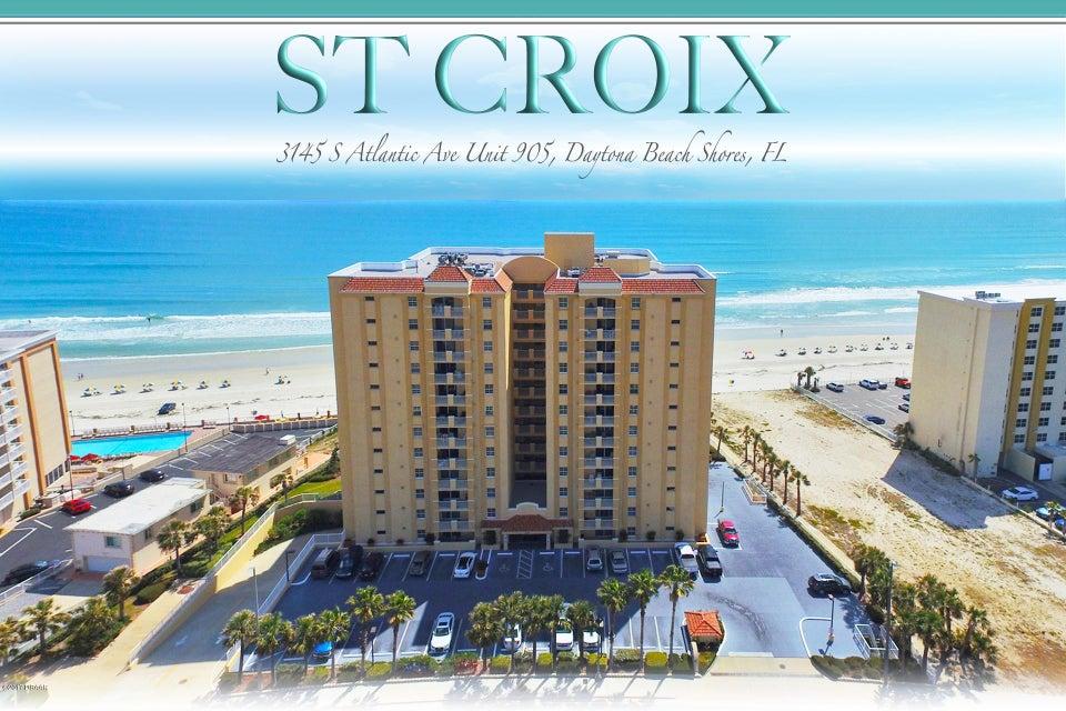 3145 S Atlantic Avenue 905, Daytona Beach Shores, FL 32118