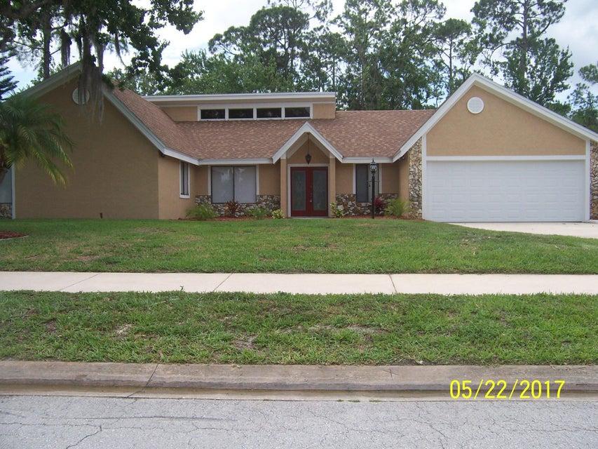 116 Point O Woods Drive, Daytona Beach, FL 32114