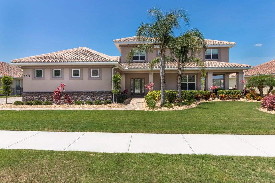 254 Cappella Court, New Smyrna Beach, FL 32168