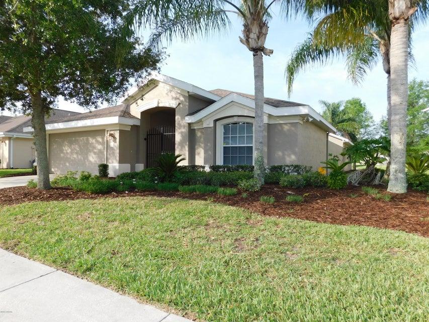 1312 Coconut Palm Circle, Port Orange, FL 32128