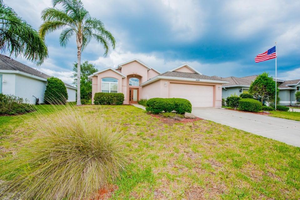 1420 Sunningdale Lane, Ormond Beach, FL 32174