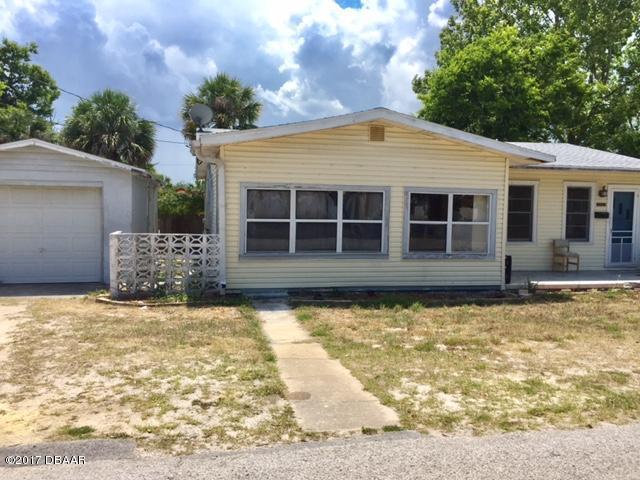 1136 &1138 Holly Avenue, Holly Hill, FL 32117