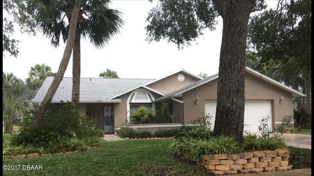 5933 Hatteras Drive, Port Orange, FL 32127