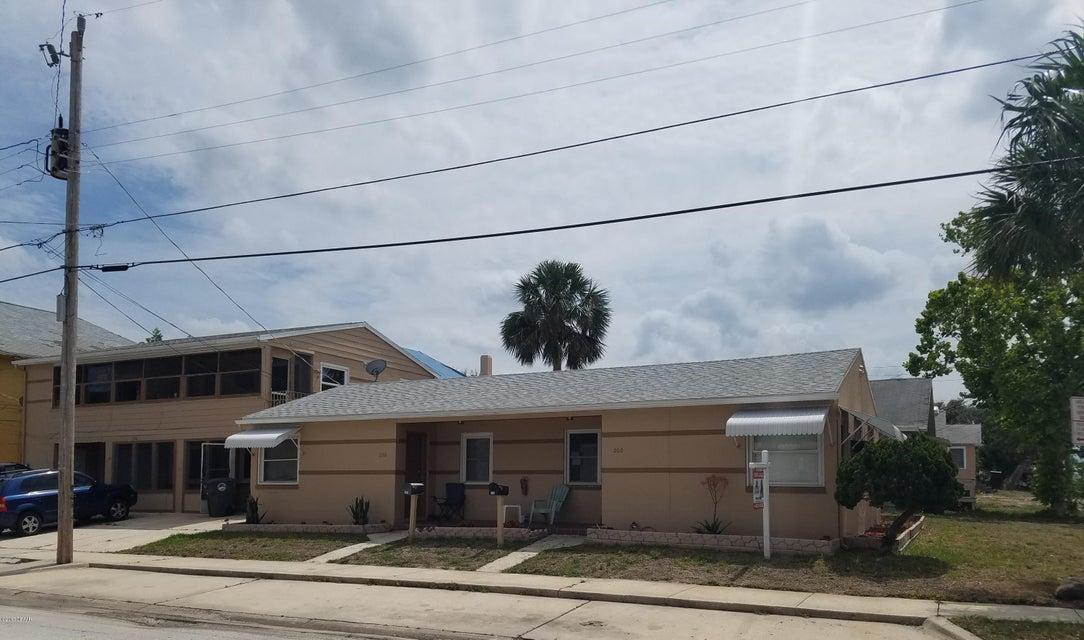 200 S OLEANDER Avenue, Daytona Beach, FL 32118