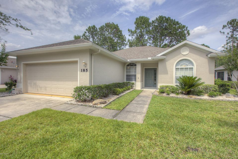 185 Perfect Drive, Daytona Beach, FL 32124