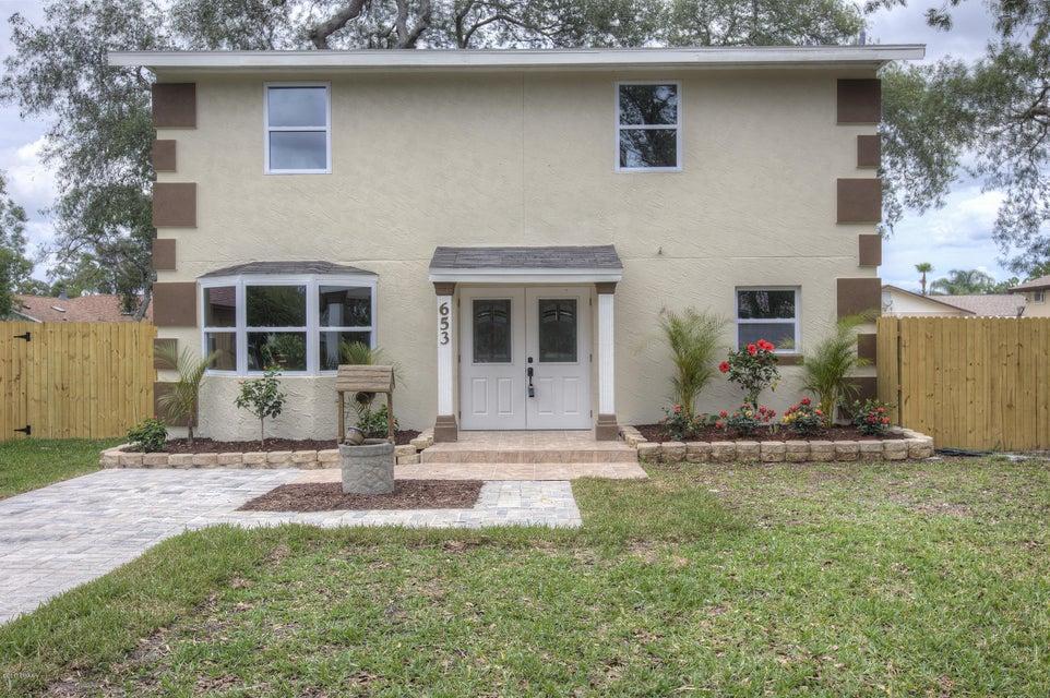 653 Sweetwood, Port Orange, FL 32127