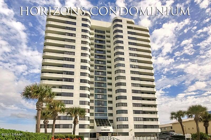 1420 N Atlantic Avenue 1502, Daytona Beach, FL 32118
