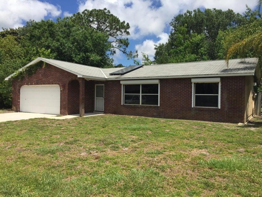 1237 Mellisa Drive, Port Orange, FL 32129
