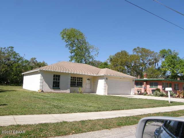 450 Cameron Street, Daytona Beach, FL 32114