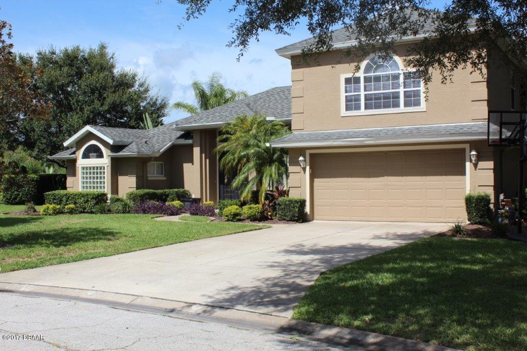5 Creek Branch Way, Ormond Beach, FL 32174