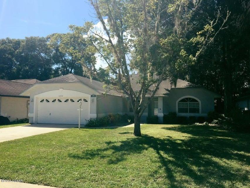 6236 Poplar Grove Drive, Port Orange, FL 32127