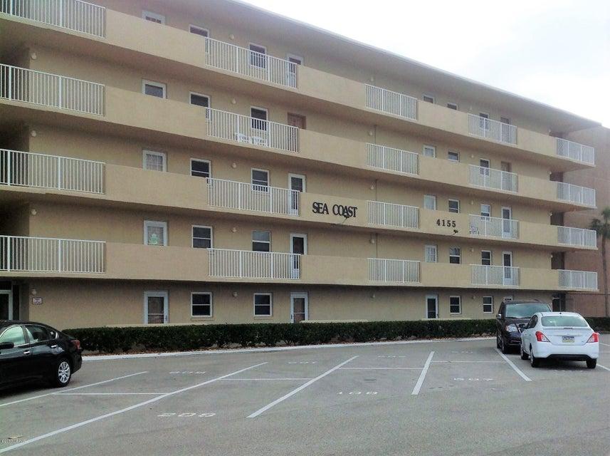 4155 S Atlantic Avenue 411, New Smyrna Beach, FL 32169