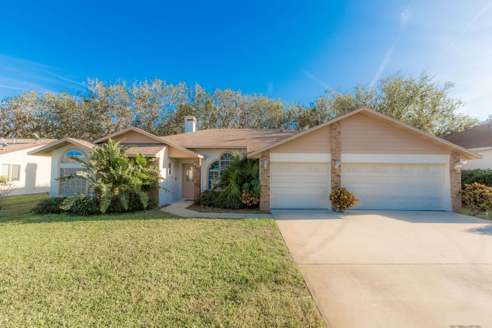 121 Ponce Terrace Circle, Ponce Inlet, FL 32127