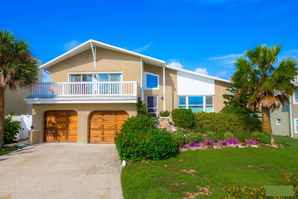 4702 S Atlantic Avenue, Ponce Inlet, FL 32127