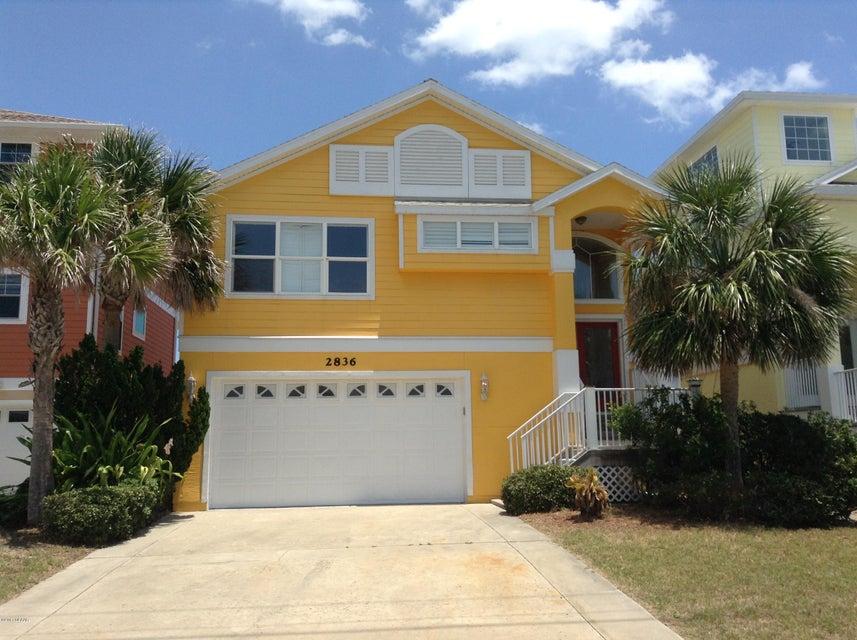2836 S Ocean Shore Boulevard, Flagler Beach, FL 32136