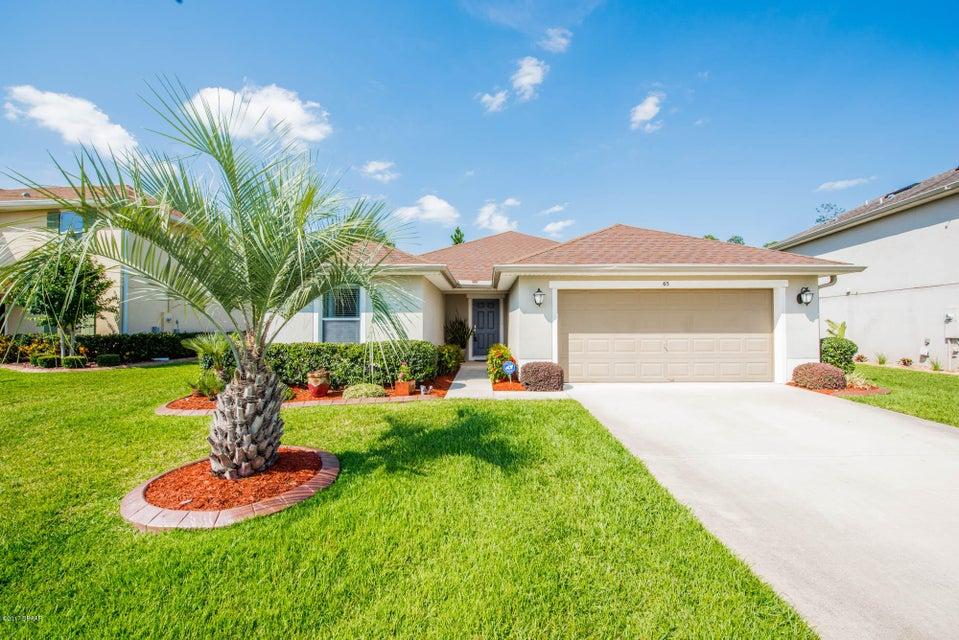 63 Levee Lane, Ormond Beach, FL 32174