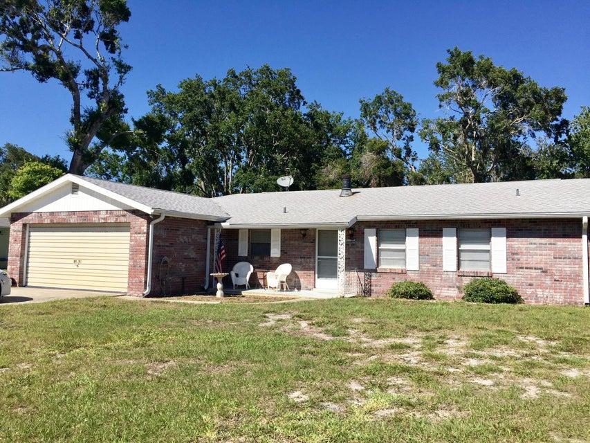 2519 Juniper Drive, Edgewater, FL 32141