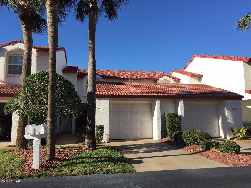 262 Florida Shores Boulevard, Daytona Beach Shores, FL 32118