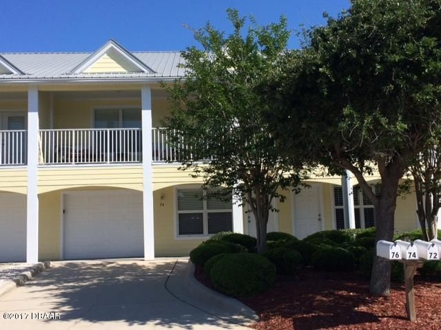 74 Vining Court C, Ormond Beach, FL 32176